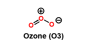 Reagent Friday: Ozone (O3)
