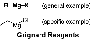 Reagent Friday: Grignard Reagents
